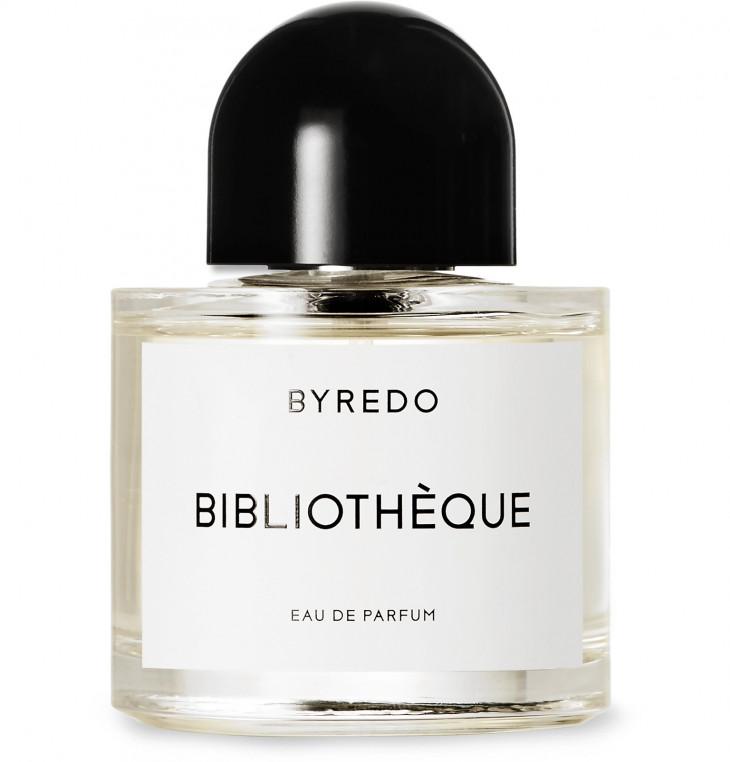 Bibliotheque Eau de Parfum от Byredo