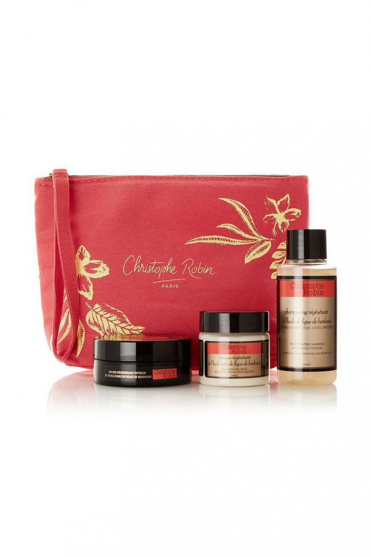 Regenerating Travel Kit от Christophe Robin