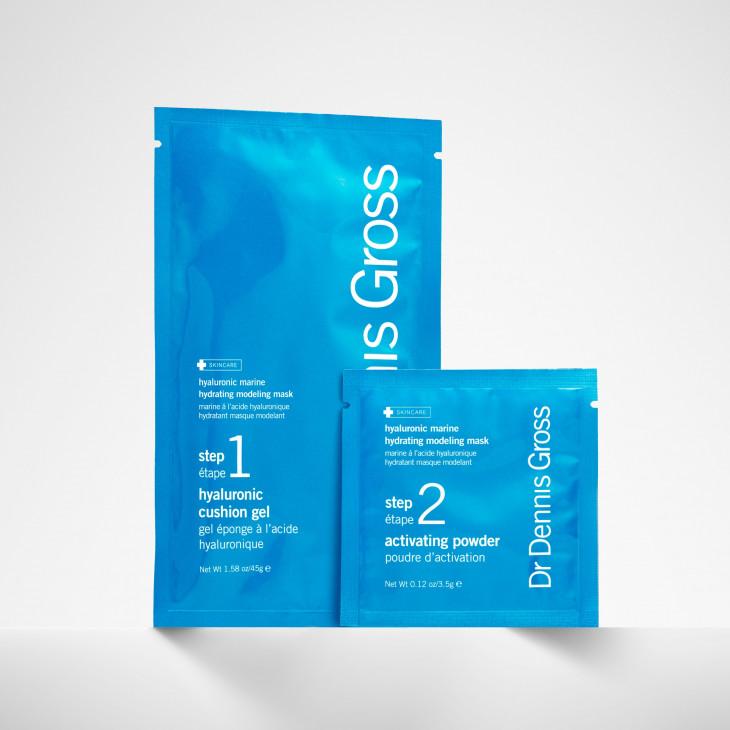 Hyaluronic Marine Hydrating Modeling Mask Dr. Dennis Gross Skincare