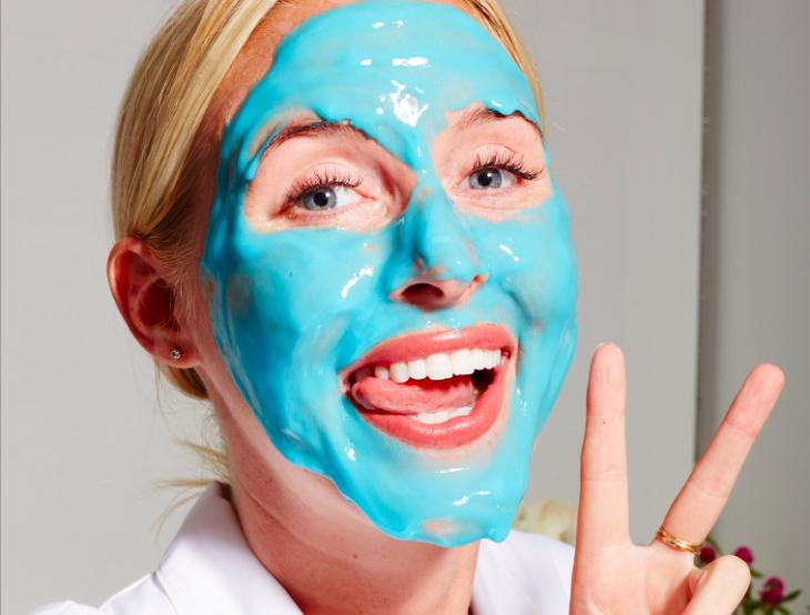Hydrating Modeling Mask Dr. Dennis Gross Skincare