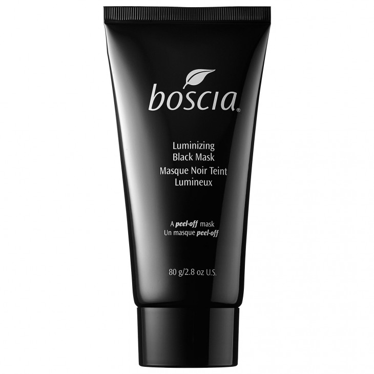 Luminizing Black Charcoal Mask Boscia