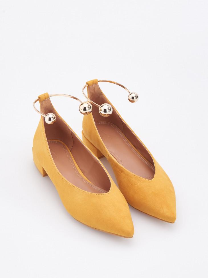 Обувь Mary Jane
