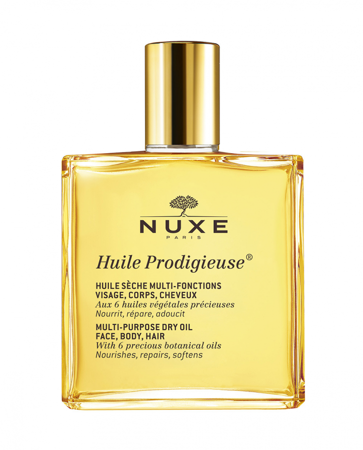 Nuxe Huile Prodigieuse Multi-Purpose Dry Oil