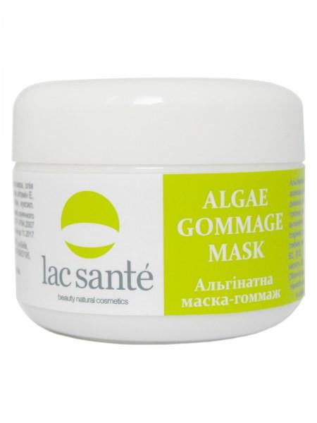 Альгинатная маска-гоммаж Lac Sante Algae Gommage Mask