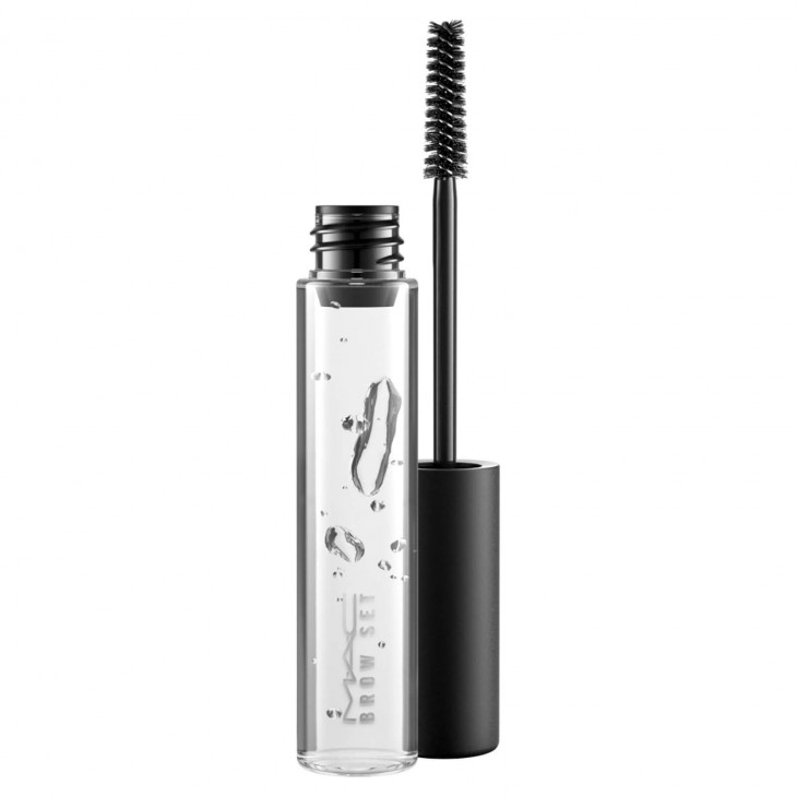 Гель для бровей Brow Set Gel от MAC