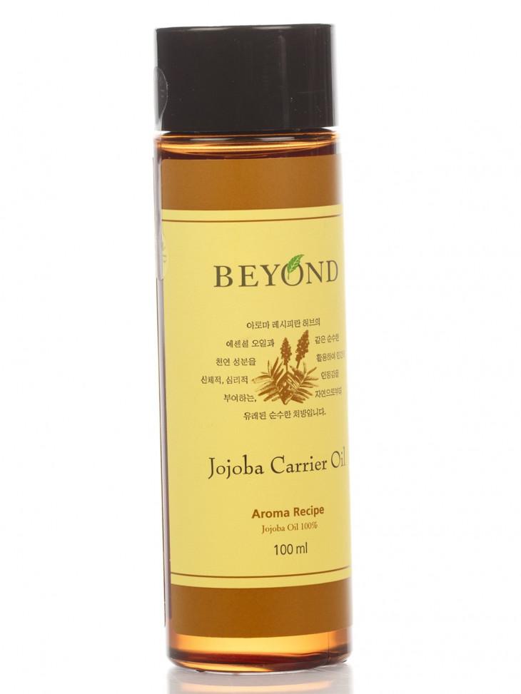 Чистое масло жожоба Jojoba Carrier Oil от Beyond