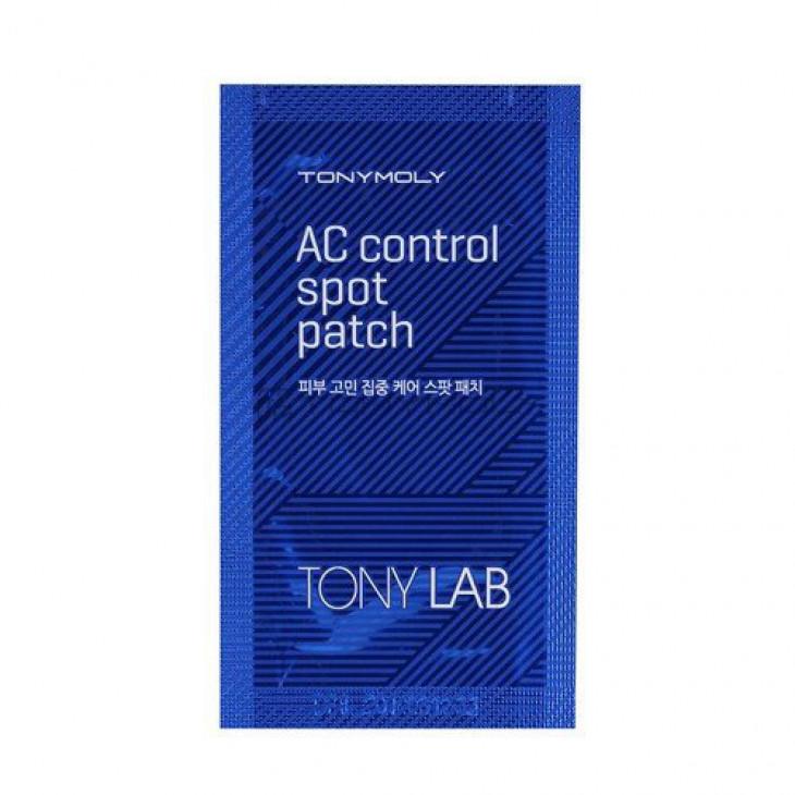 Lab AC Control Spot Patch от Tony Moly