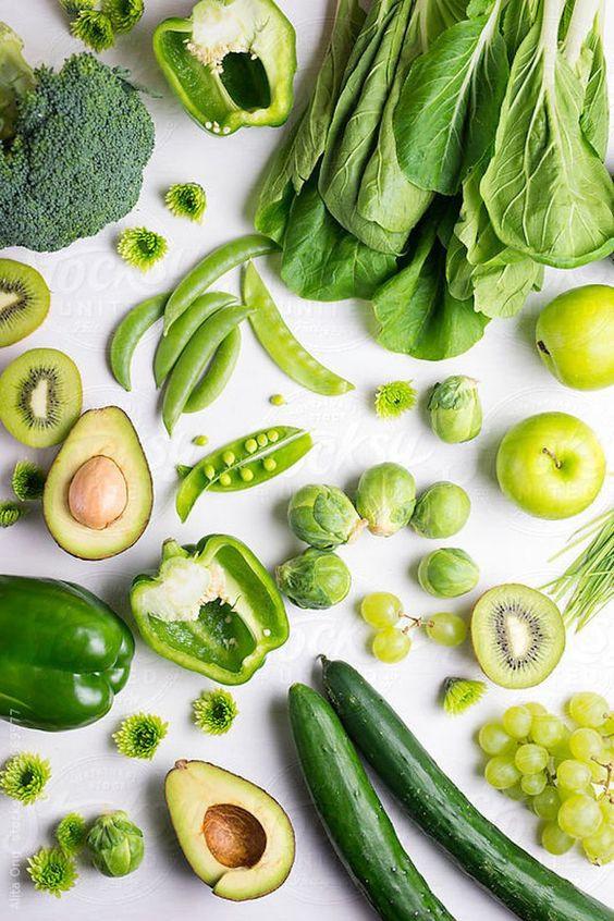 Диета Все Зеленое Кушать. Зелёная диета: как похудеть летом без вреда для здоровья