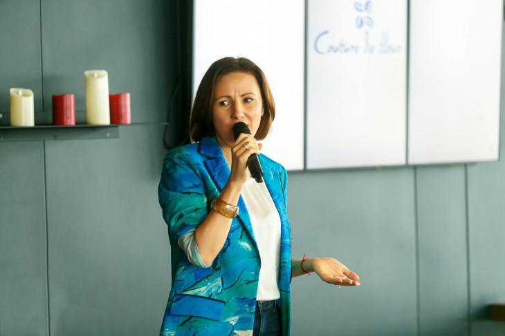 Инна Катющенко Couture de Fleur