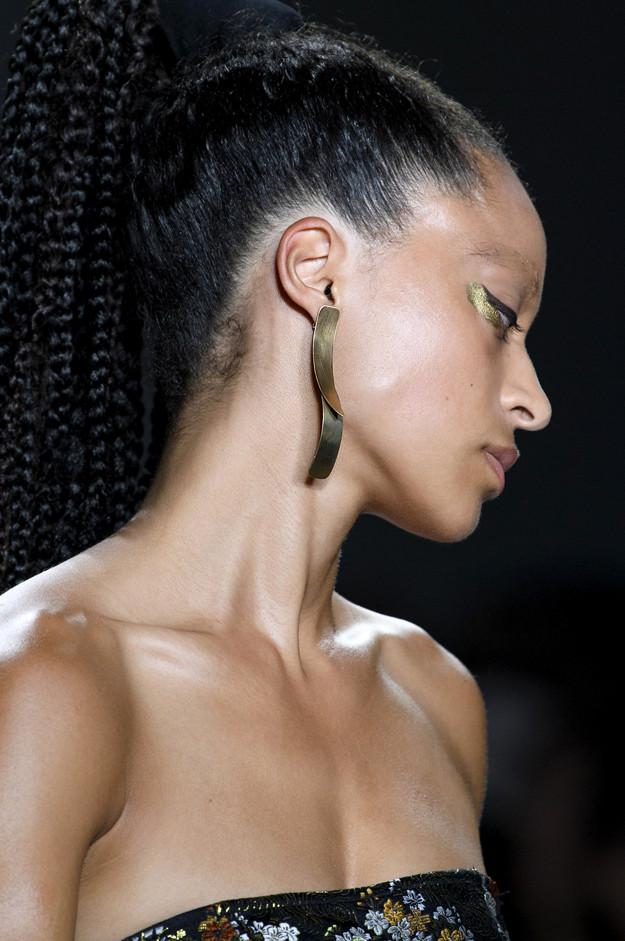 Африканские косы