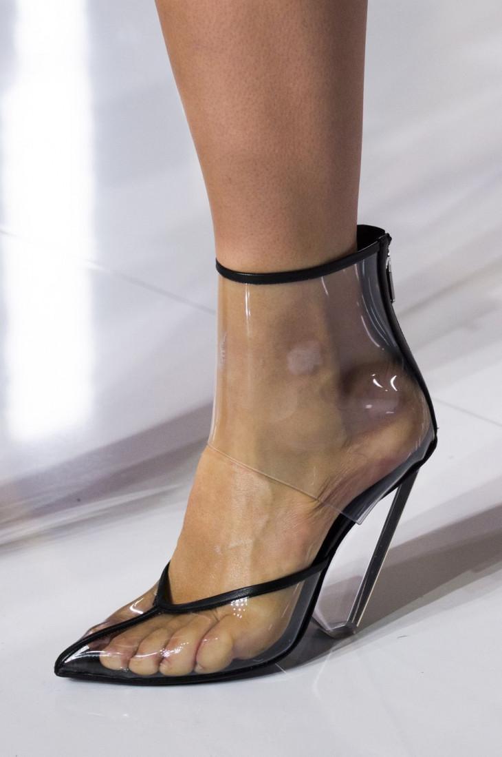 Ботинки женские 2019