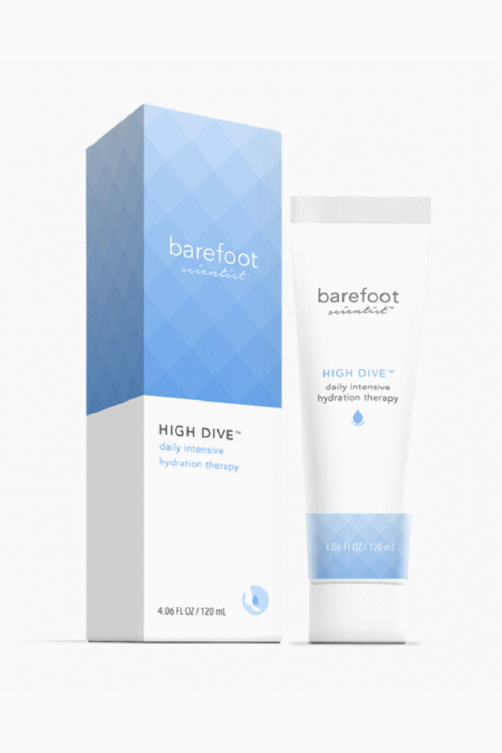 Barefoot Scientist High Dive Foot Cream