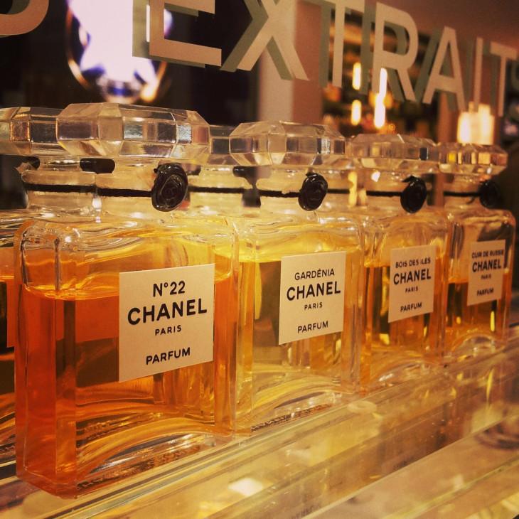 Grand Extrait, Chanel