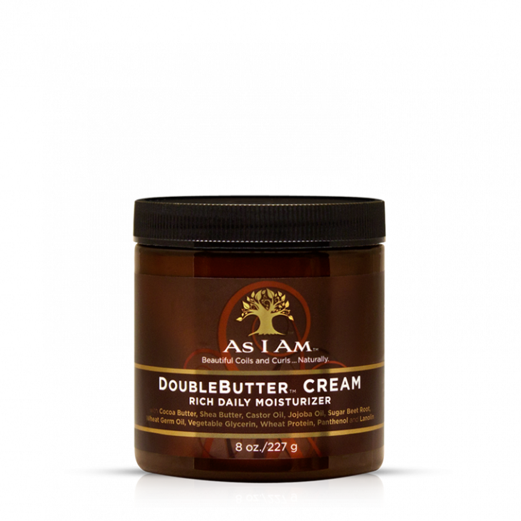 Double Butter Rich Daily Moisturizer от As I Am