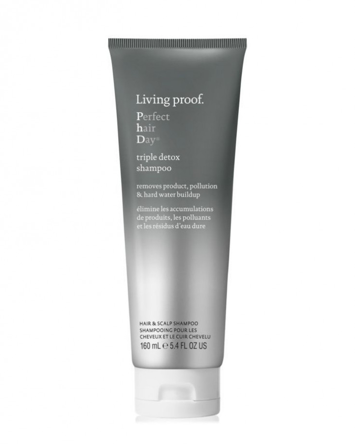Living Proof Perfect hair Day Triple Detox Shampoo
