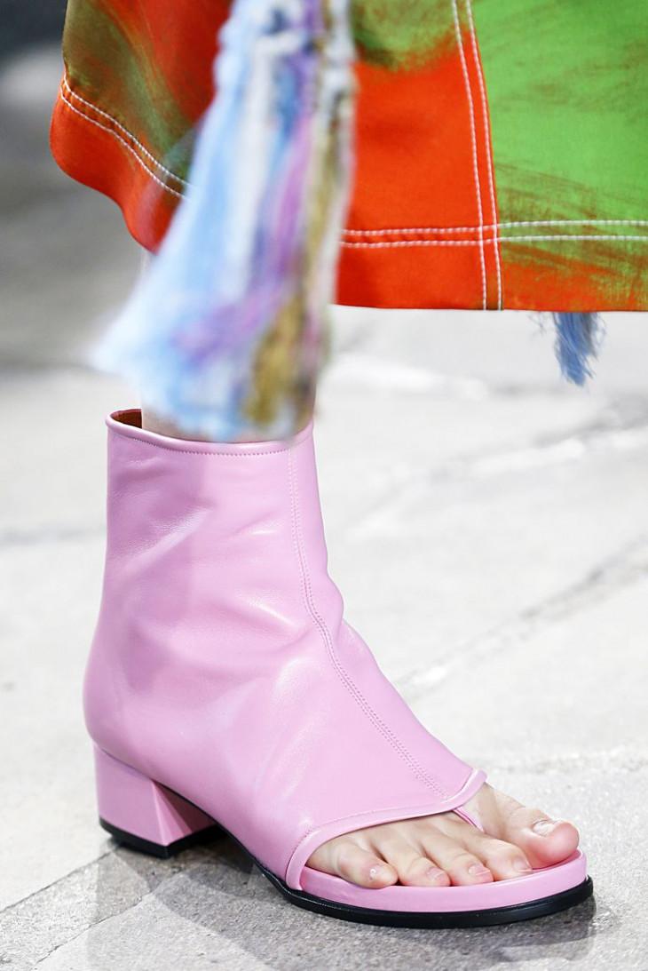 Ботинки Loewe