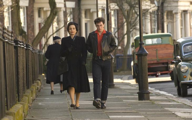 Фильм Стать Джоном Ленноном (Nowhere Boy, 2009)