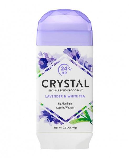 crystal body