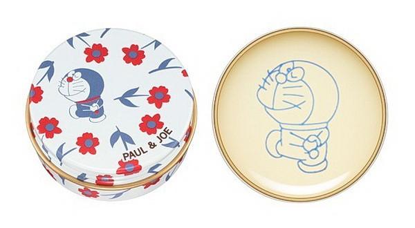 Paul & Joe Beaute Doraemon Makeup Collection Spring Summer 2019