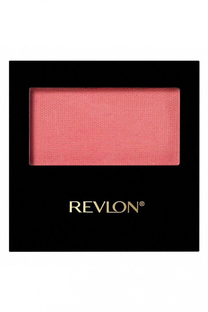 Revlon Powder Blush in Mauvelous