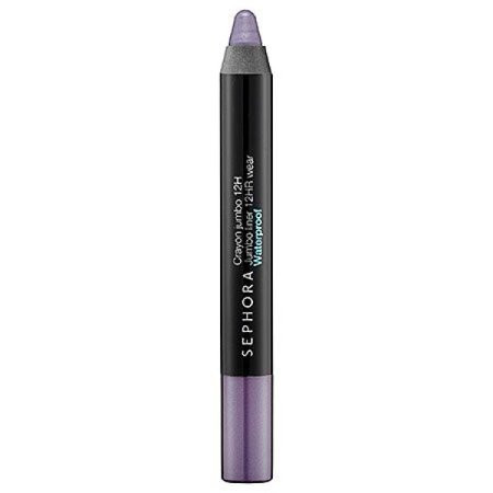 Sephora Collection Colorful Shadow & Liner in Lilc Shimmer