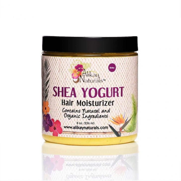 Shea Yogurt Moisturizer от Alikay Naturals