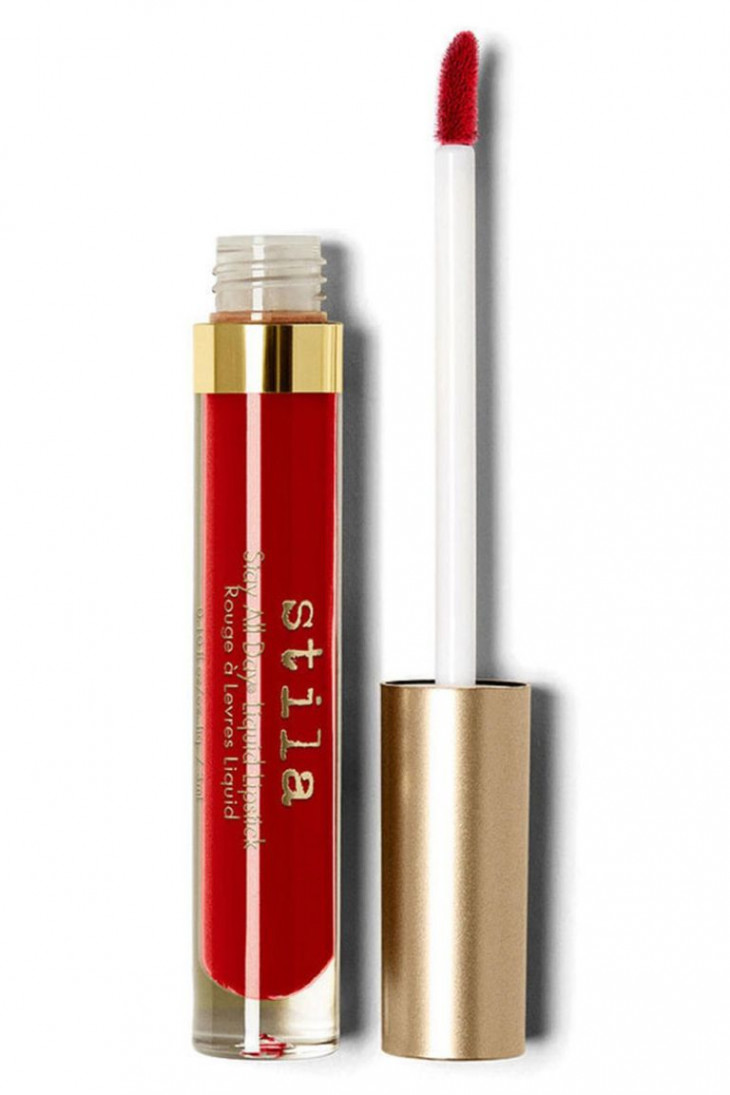 Stila Stay All Day Liquid Lipstick, оттенок Beso