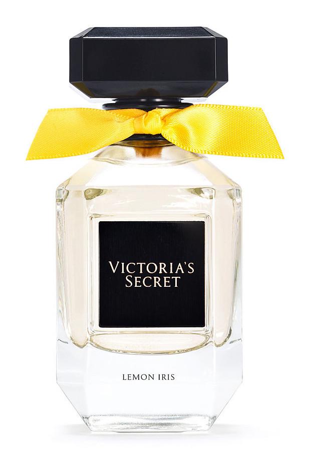 Victoria's Secret Lemon Iris Eau de Parfum