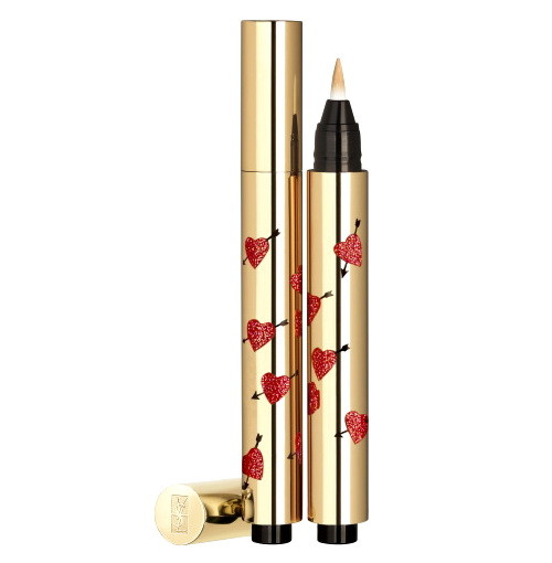 YSL Touche Eclat Heart Spring 2019