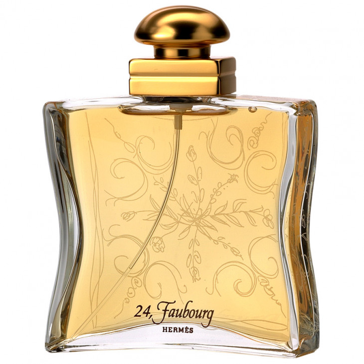 24 Faubourg, Hermès