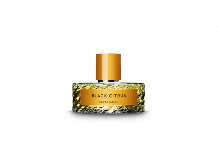 Vilhelm's Black Citrus Eau de Parfum