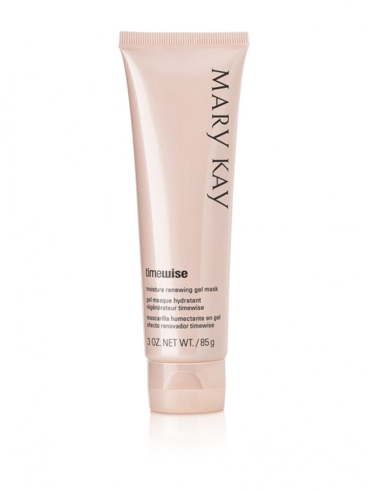 Mary Kay TimeWise Moisture Gel Mask