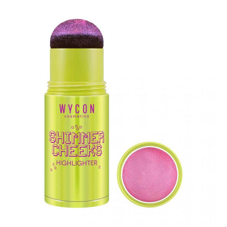 Розовый иллюминайзер Wycon