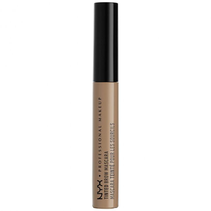 Оттеночный гель для бровей Tinted Brow Mascara от NYX