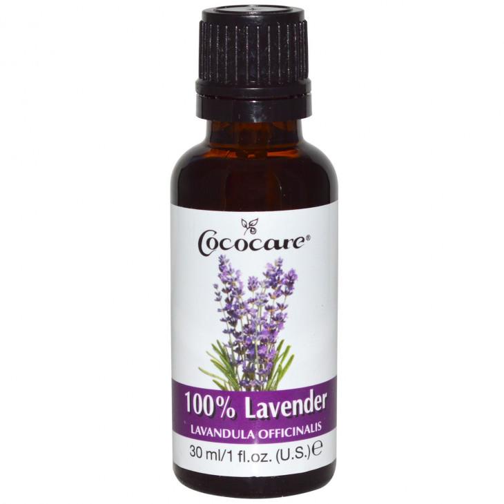 100% Lavender Cococare