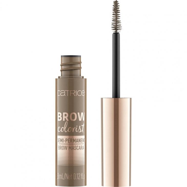 Гель-тинт для бровей Brow Colorist Semi Permanent Brow Mascara от Catrice