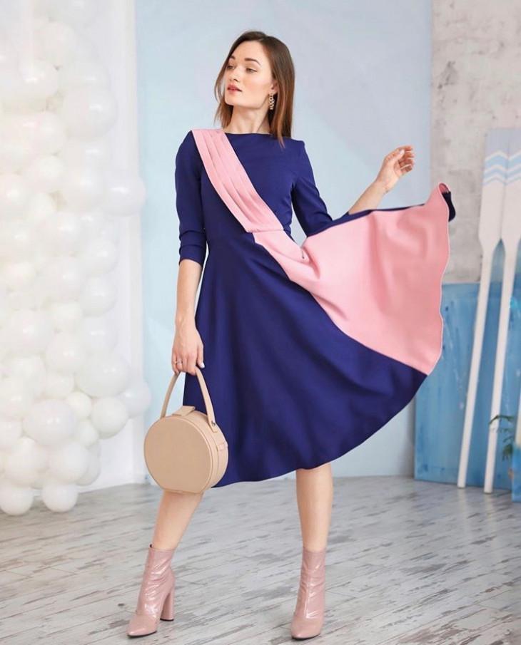 Платье DiGlow