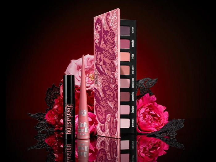 Kat Von D Lolita Makeup Collection 2019