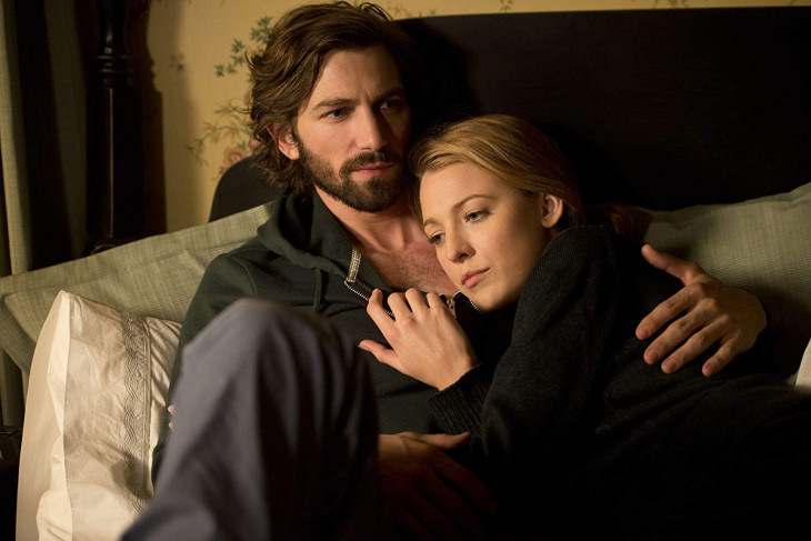 Век Адалин (The Age of Adaline, 2015)