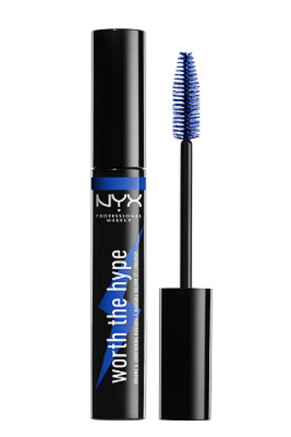 NYX Professional Makeup Worth The Hype Colored Mascara
