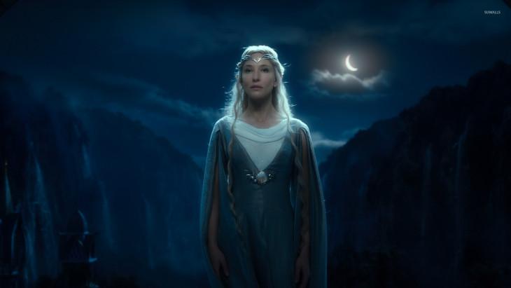 Хоббит: Нежданное путешествие (The Hobbit: An Unexpected Journey, 2012)