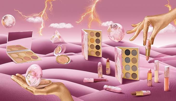 MAC Electric Wonder Makeup Collection Summer 2019