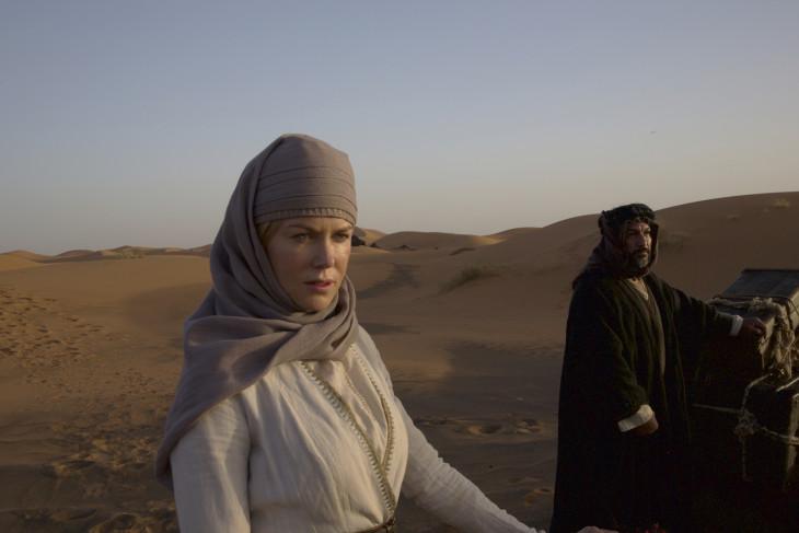 Королева пустыни (Queen of the Desert, 2015)