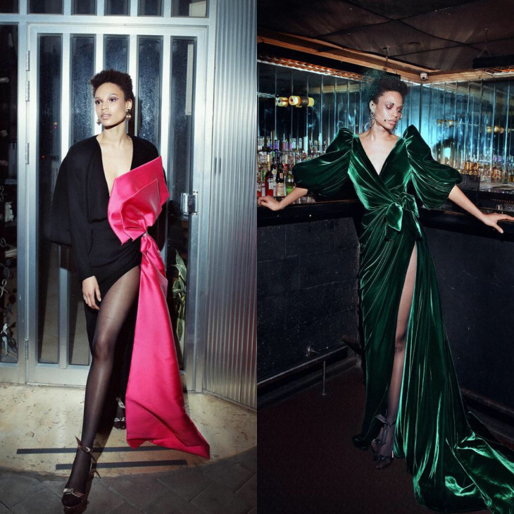 Выпускные платья 2019 тренды