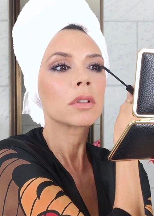 Виктория Бекхэм секреты красоты