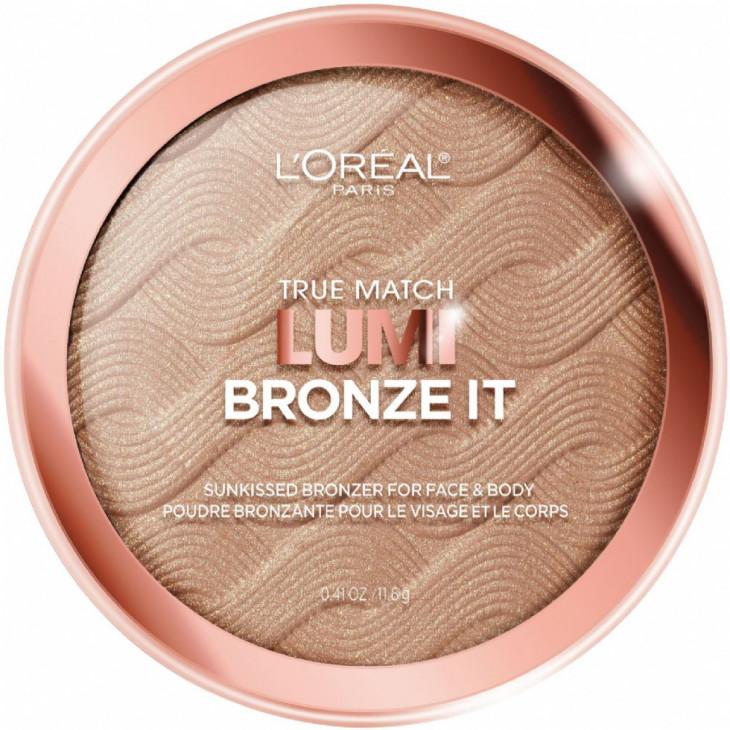 L'Oréal Paris Bronze It Bronzer