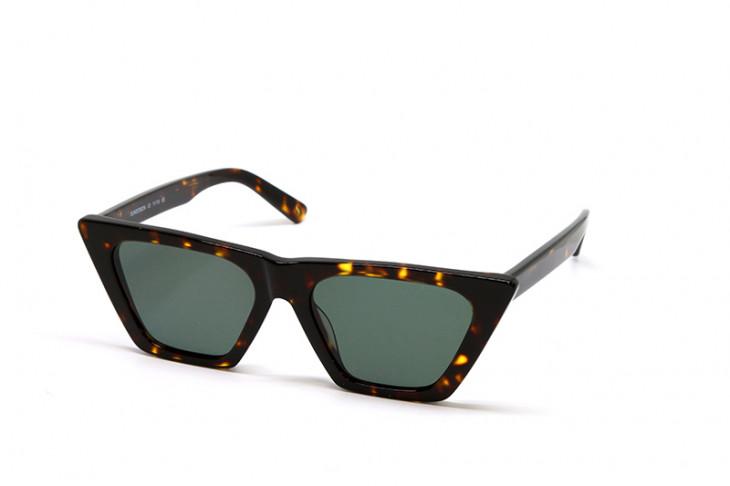 Солнцезащитные очки с черемуховым принятом Andre Tan