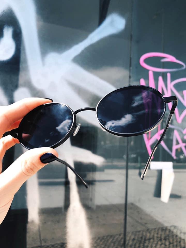 Солнцезащитные очки ленноны