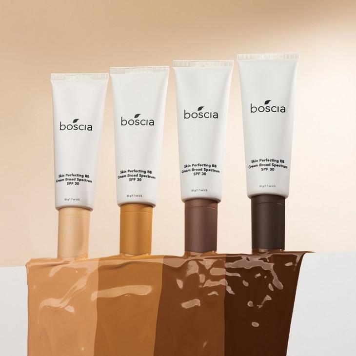 Boscia Skin Perfecting BB Cream Broad Spectrum SPF 30