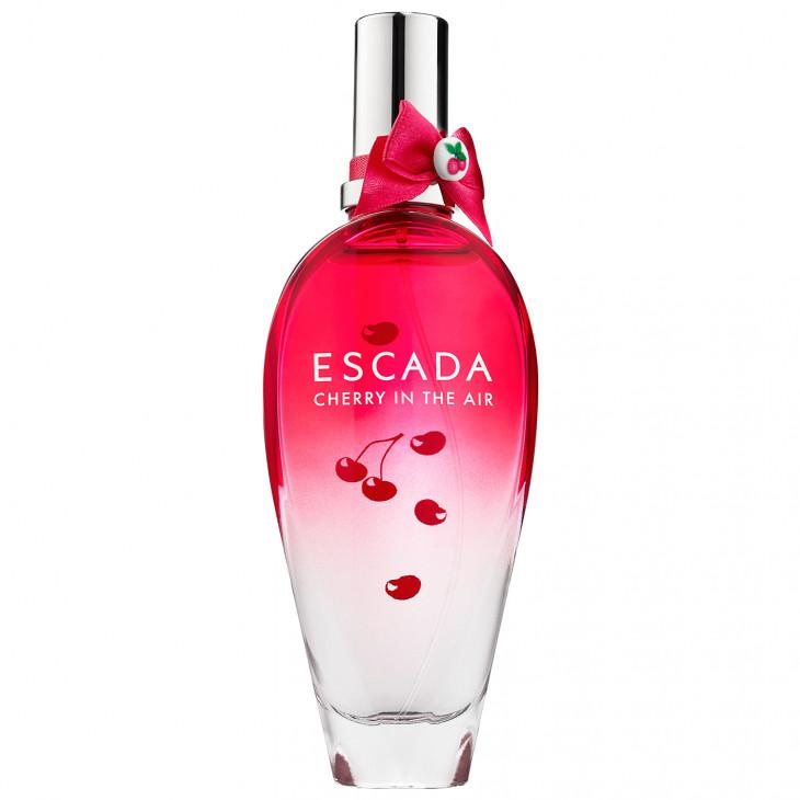 Cherry in the Air Escada